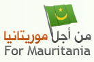 For Mauritania